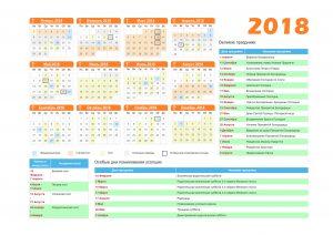 календарь православных праздников 2021
