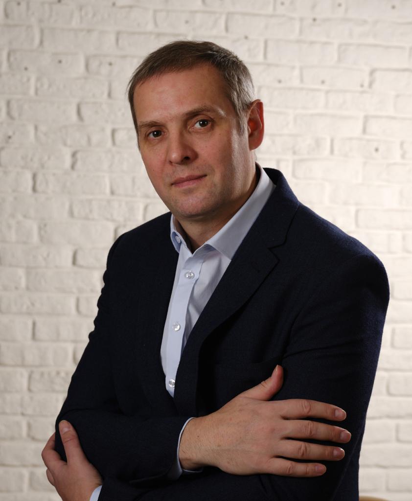 Роман Юрьевич Белкин Управляющий партнер «Jet Charters»