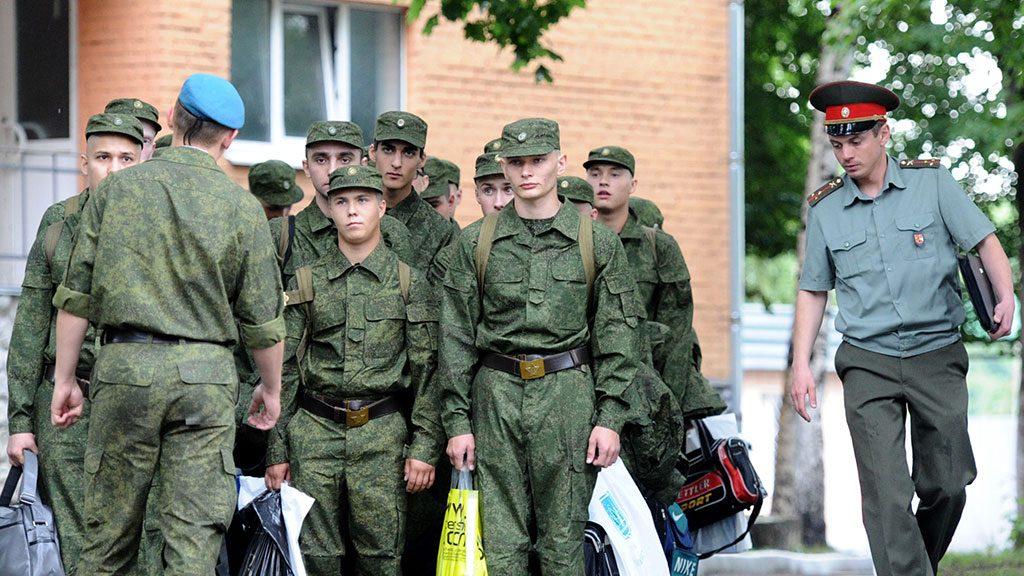 Входит ли служба в армии в трудовой стаж для пенсии